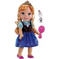 安娜娃娃冻结-阳光明媚 -