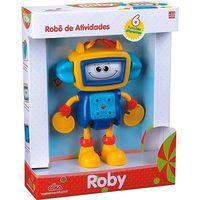 机器人娃娃活动罗-爱儿 -