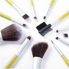 12件梦的化妆刷