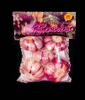 紫色大蒜包装200克